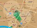 城发翰林府三期区位图